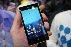 Meet The Most Searched Lumia In World: Lumia 520