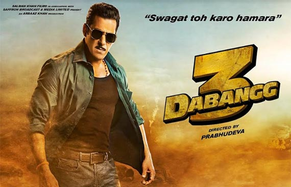 Likee collaborates with Salman Khan Films as Digital Partner for Dabangg 3; launches #HudHudDabanggChallenge