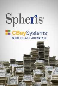 CBay acquires Spheris for $116 Million