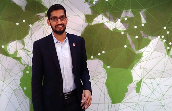 An Insight Into The Life Of Google CEO