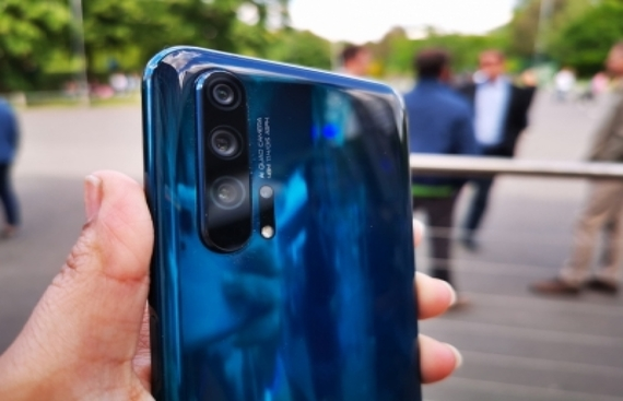 Honor 20 series announced; to launch in India in June