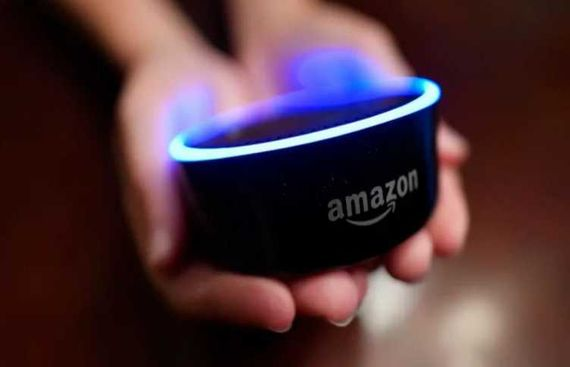 Soon Alexa will plan family night outs, movie to dinner et all