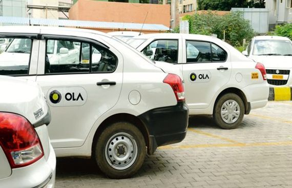 How Would Ola's Gaurdian Guard India?