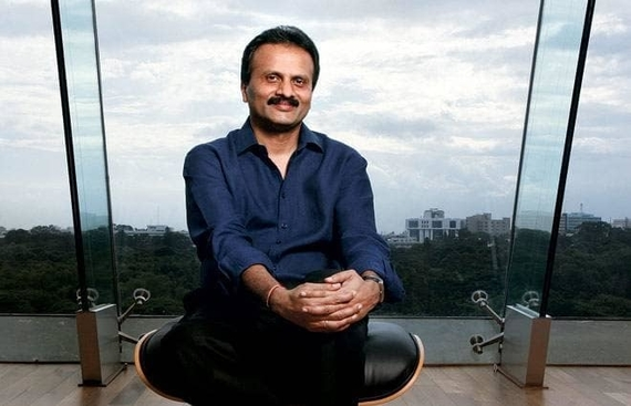 Remembering VG Siddhartha, The Man who Created Millions of Dreams