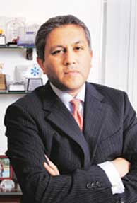 Citigroup names Pramit Jhaveri as India Head