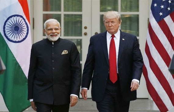 Trump Joining Modi Event Will Be Message For The World: Jaishankar