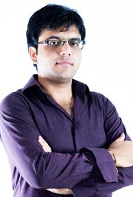 22yr old Indian to solve cybercrimes @ mouse click