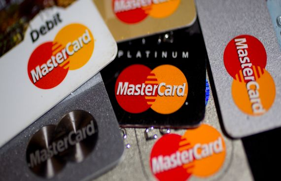 Mastercard targets 10 mn merchants in India by 2020
