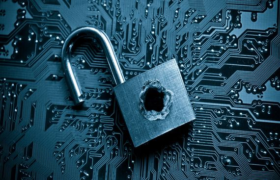 IT Managers Inundated with Cyber Attacks: Survey