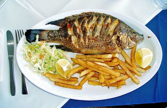 Eating fish may help reduce asthma risk 70%: Study
