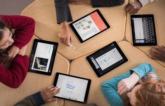 Apple launches iPad Air, mini ahead of mega event