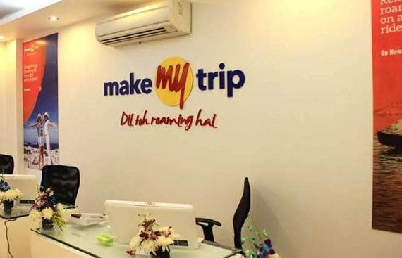 MakeMyTrip, ASI Partner for Online Ticketing for 116 Heritage Sites