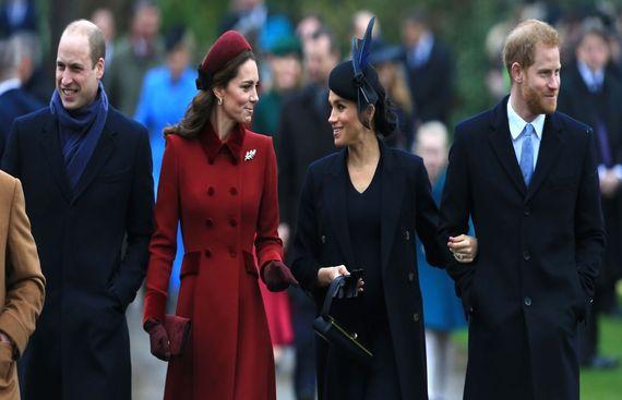 Royal Family to block, report social media trolls