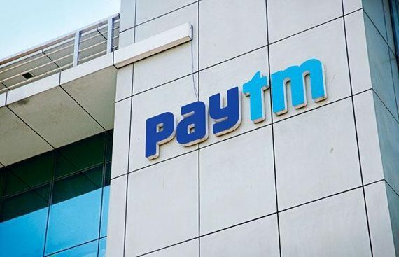 Two former Google executives join Paytm