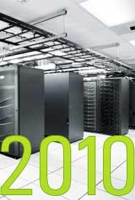 Global server revenues plummet