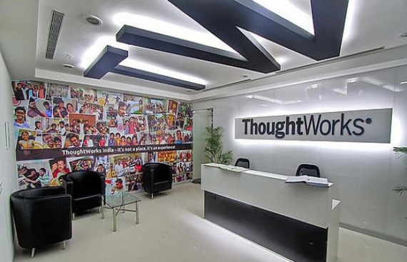 ThoughtWorks Strengthens its India Investment; Opens New Office at Mumbai