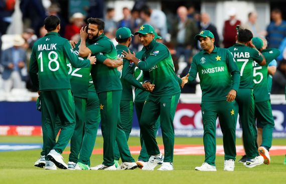 'Pakistan Are Back in this World Cup'
