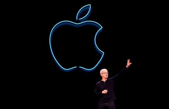 Apple Tops Smartphone Market in India