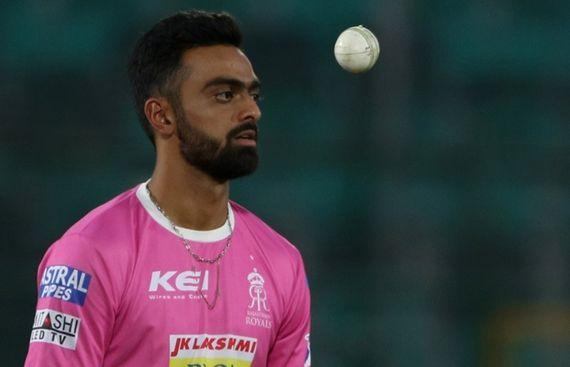 Will Give My All for the Ranji Trophy Title: Jaydev Unadkat