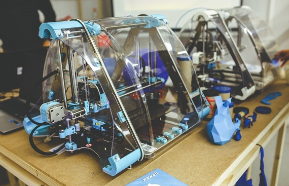 Factors to be Considered for Selecting the Right Material for 3D Printing