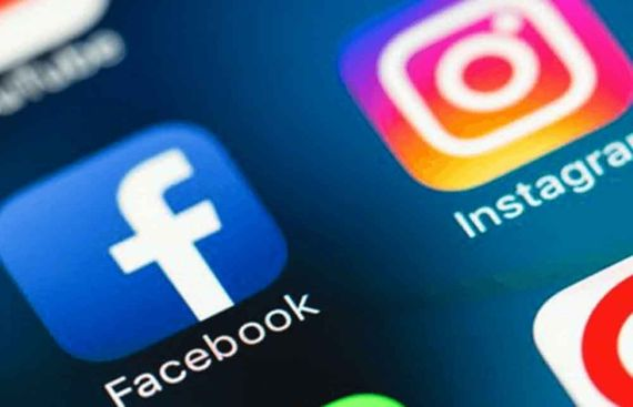 Facebook suffers total blackout in UK, Instagram down too
