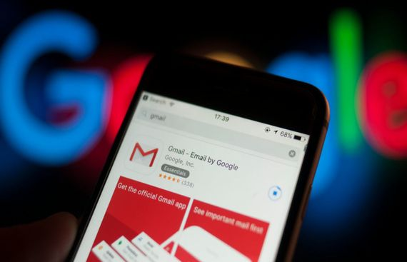 With 1.5bn users a month, Google's Gmail turns 15