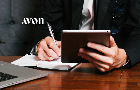 Avon Products Welcomes Luis Vazquez to its Global Sales Team