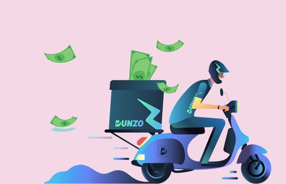 How Instant Product Deliveries are Made Possible With Dunzo-Puma?