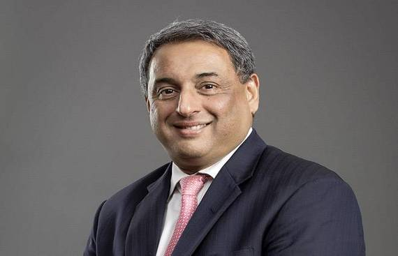T.V. Narendran takes over as CII President for 2021-22