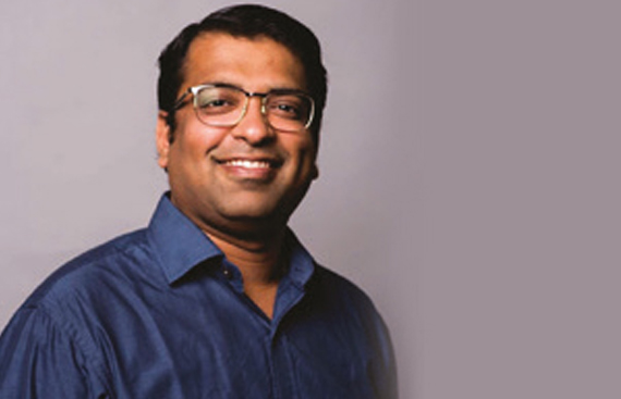 Build a Better Digital Ecosystem: Varadharajan