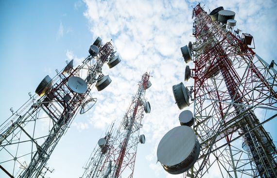 Tax Cuts Bring No Key Benefits for Telecom Sector: I-Sec