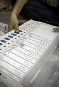 Researcher gets bail in EVM theft case