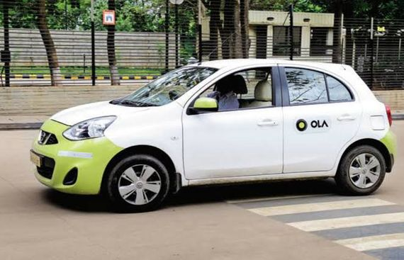 Ola to Deploy 'Safety Scouts' in 7 Cities on New Year's Eve