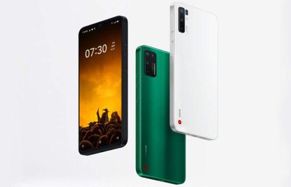 TikTok Owner ByteDance Unveils its First Smartphone