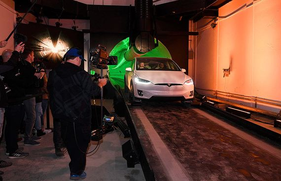 Tesla unveils Model 3 sedan for $35K to sell online only