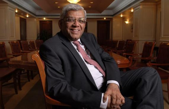 Stayed Away from Funding Riskier Assets: HDFC's Parekh