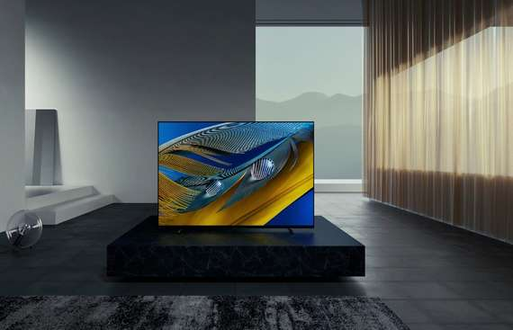Sony launches BRAVIA X80J Google TV series in India
