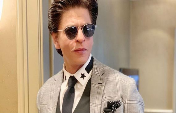 Australian University Sets up Scholarship in SRK's Name