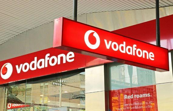 Vodafone Idea Shares Fall 29% on Sudden Revenue Loss