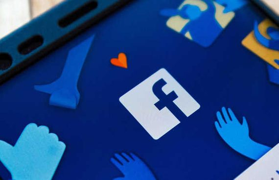 Facebook keeps aside $3 bn ahead of US FTC fine