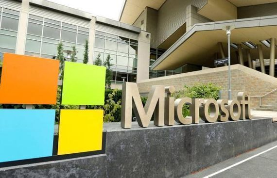 Microsoft donates 500 patents to start-ups