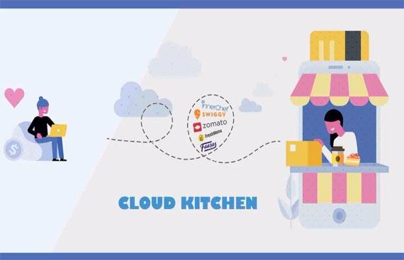 Cloud Kitchen, Rebel Foods Brews A New Food Kits Plan