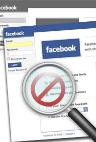 Facebook, Twitter prime target for threats: McAfee
