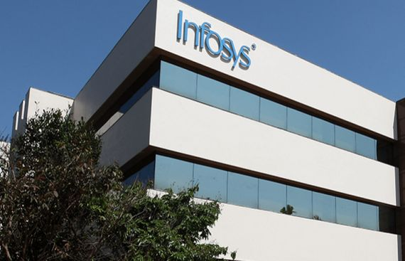 Infosys to open digital centre in Romania