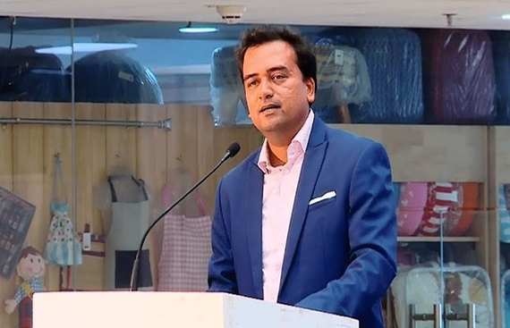 ZEE Entertainment appoints Nitin Mittal as President - Technology & Data