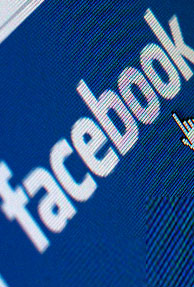 1 in every 5 divorces is caused by Facebook