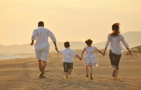 On International Family Day, buy a family health insurance plan by Bajaj Finance