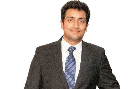 Fibre Backhauled 5G Future: Ankit Agarwal