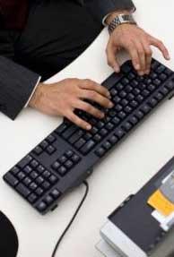 CAT goes online, students go offline