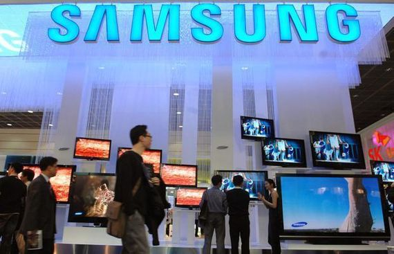 Samsung set to be top smartphone seller in India: Warsi